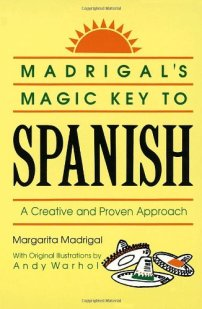 Madrigals magic Keys to spanish