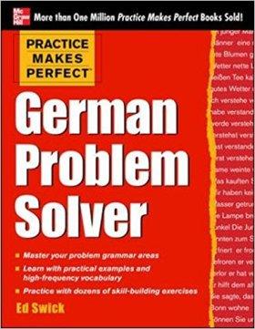 german problem solver