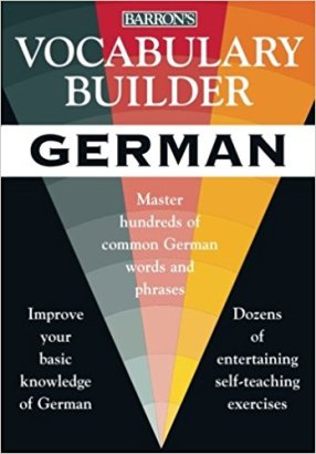 vocab builder german
